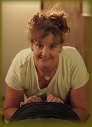 Golden, CO Massage Therapist - Wendy Armstrong